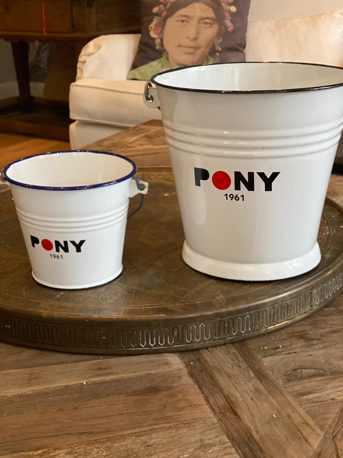 Pony Eimer